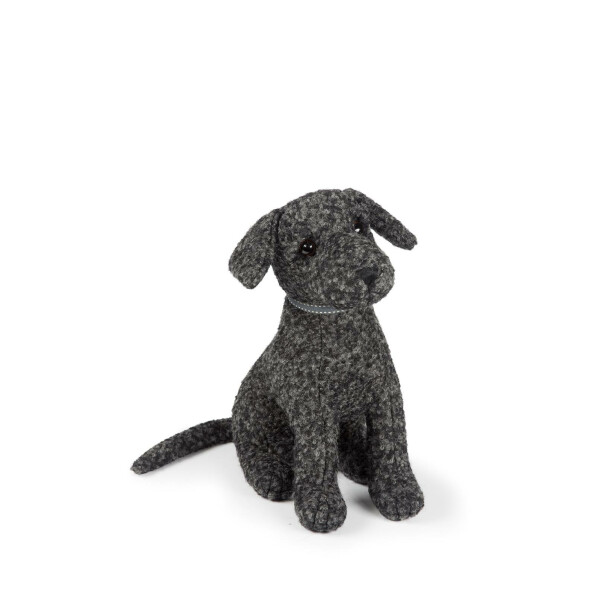 Türstopper Dora Designs Doorstop Bella Black Labrador