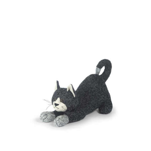 Türstopper Dora Designs Doorstop Felix Cat