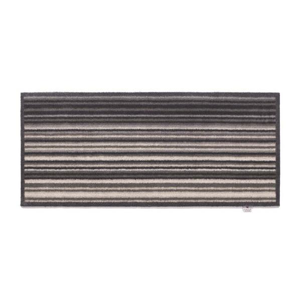 Hug Rug Design Fußmatte lang Streifen 65 x 150 cm – Stripe 82