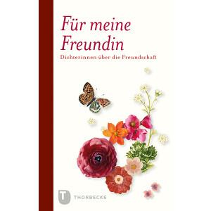 Geschenkbuch Für meine Freundin