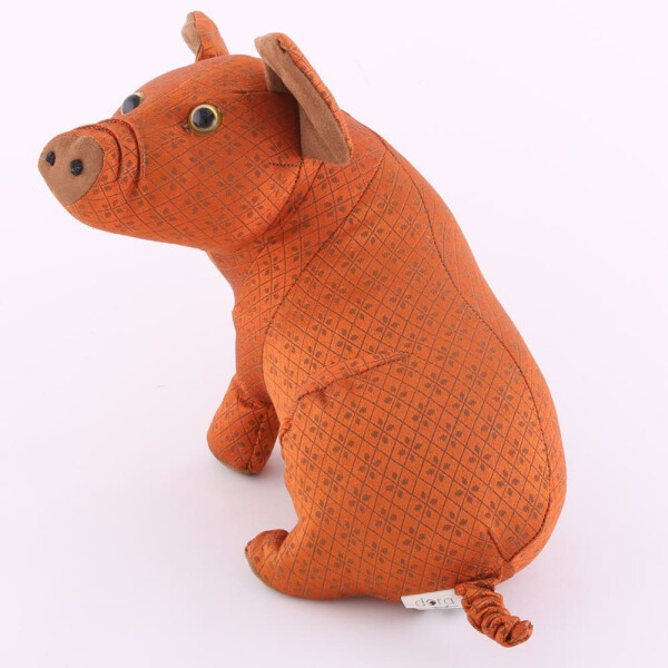 Türstopper Dora Designs Doorstop Rusty Pig Schwein