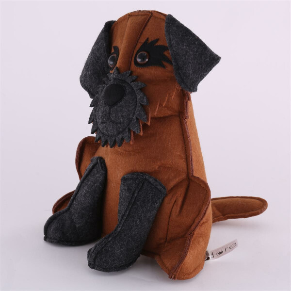 Türstopper Dora Designs Doorstop Skye Border Terrier