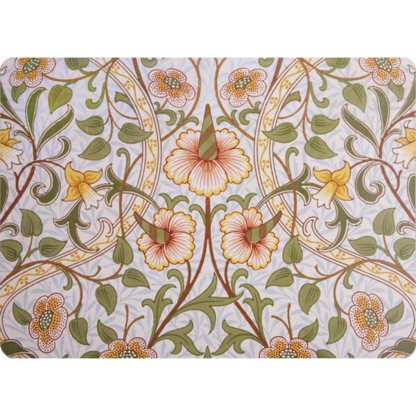 Tischsets Korkunterseite tischset mit korkrücken daffodil 15 90