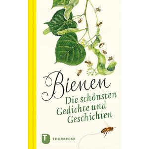 Geschenkbuch Bienen - Die schönsten Gedichte und...