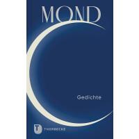 Geschenkbuch Mond - Gedichte