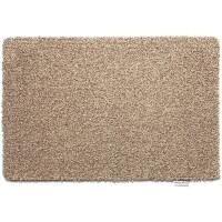 Hug Rug Plain Range Mat Fußmatte aus England Linen 80*100